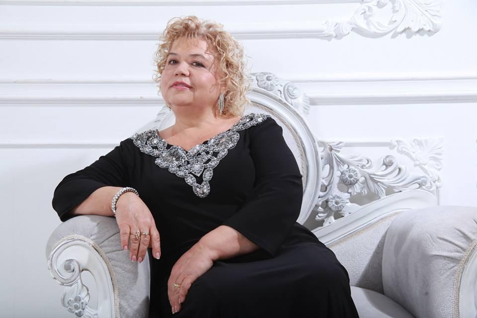 Тамара Пшенникова