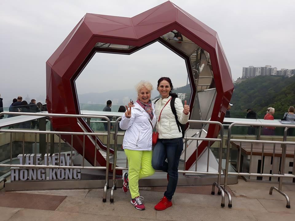 ХонгКонг и ВИР Форум в Макао